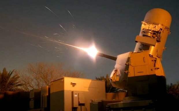 Израильский удар по спецназу КСИР: проиранские силы атаковали посольство США в Ираке