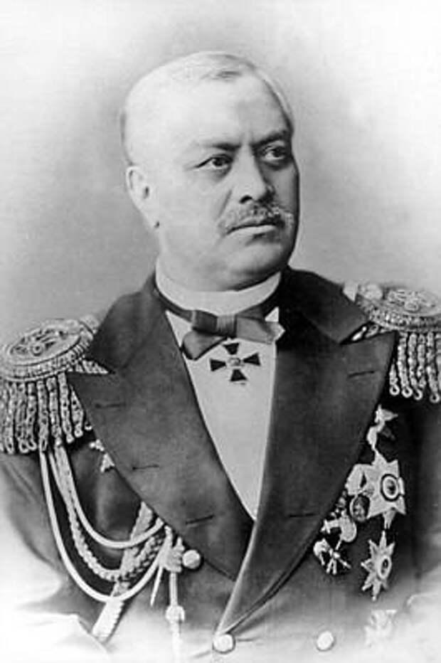 Как русские корабли защищали Нью-Йорк и Сан-Франциско