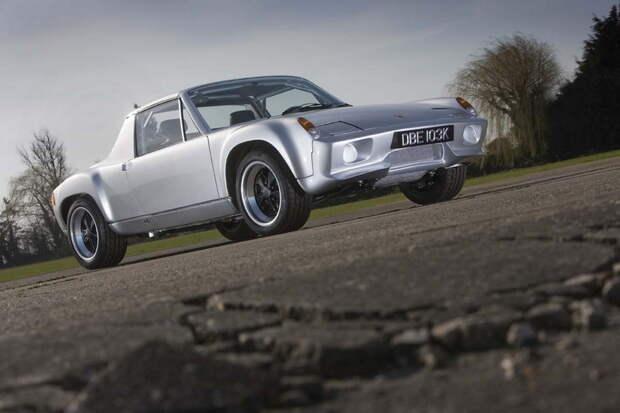 10 редчайших автомобилей, о которых вы, возможно, никогда не слышали