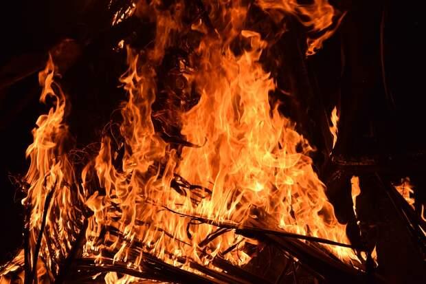 В Крыму потушили 20 пожаров за сутки