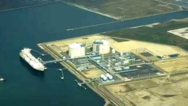 СПдля использования СПГ-терминала вЯпонии создают НОВАТЭК иSaibu Gas