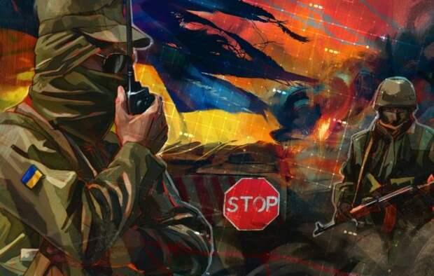 Защита Донбасса обернется для РФ границей с Приднестровьем