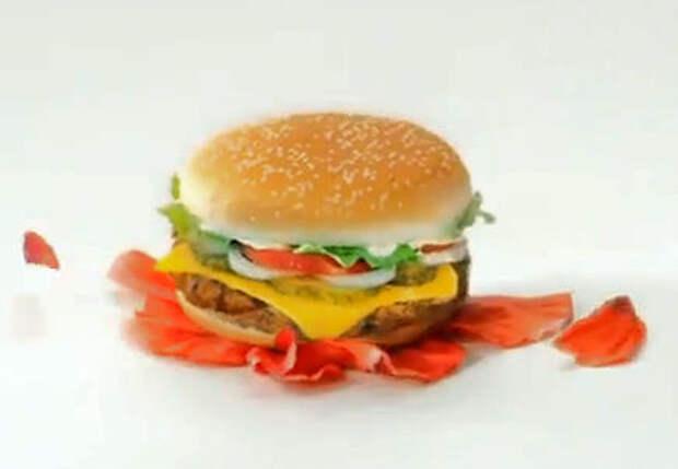Федеральные каналы отказались транслировать рекламу Burger King