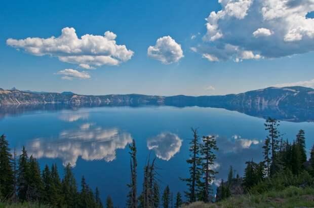 57 10 самых красивых озер в мире