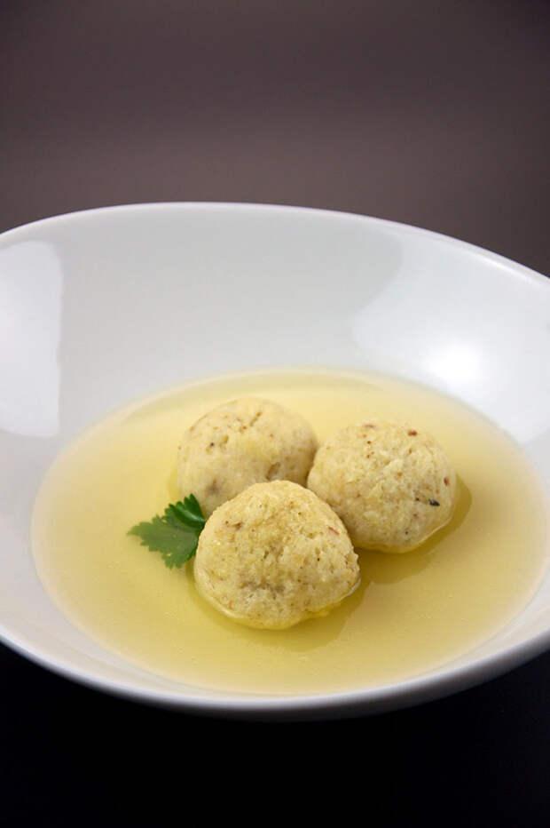 Рейтинг традиционных блюд еврейской кухни