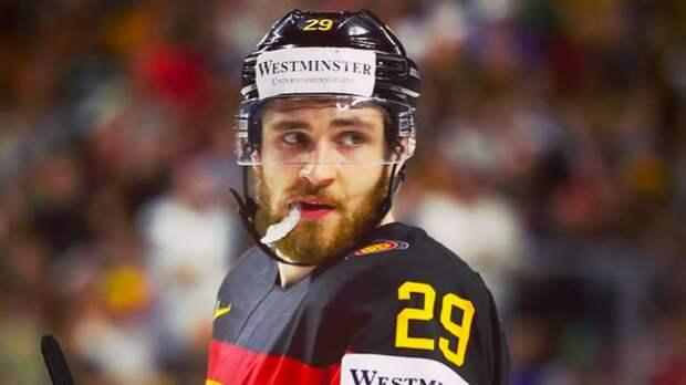 Селянне: «В Германии все больше детей боготворят Драйзайтля и хотят играть в хоккей»