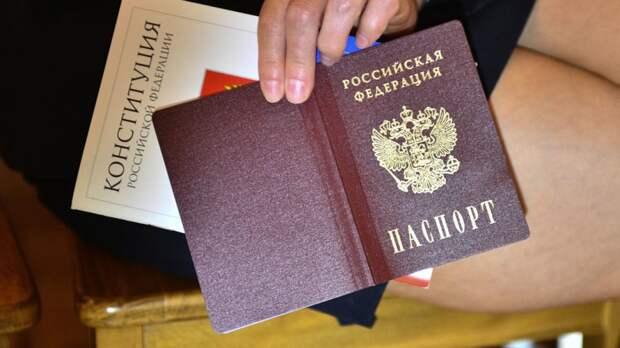 Николай Стариков посоветовал РФ обезопасить себя в вопросе выдачи паспортов украинцам