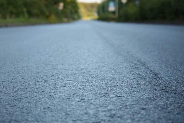 На участке Ленской улицы заасфальтировали тротуар. Фото: pixabay.com