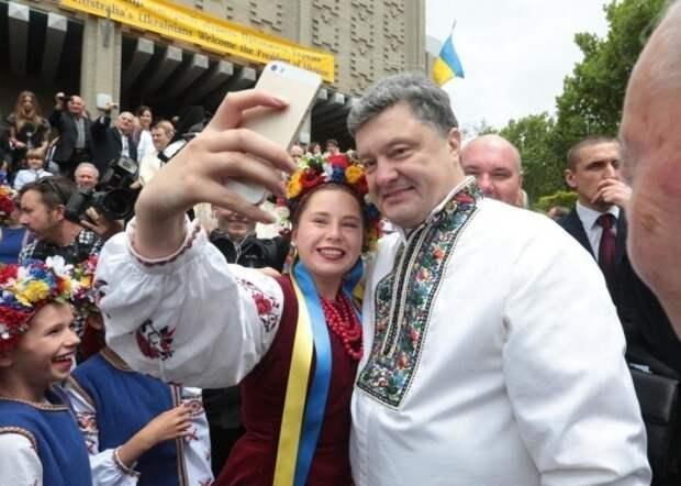 Катастрофический прогноз ООН по численности населения на Украине