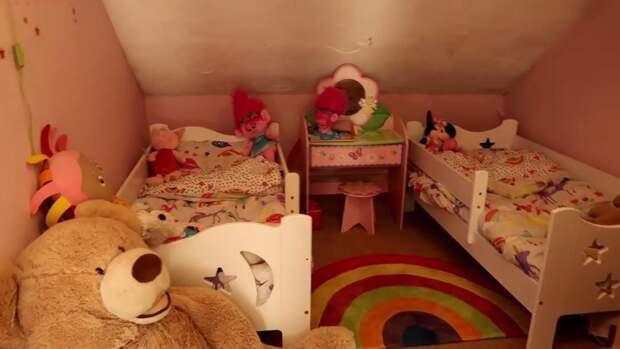 Рукавичка: вгостях усамой большой британской семьи, вкоторой 19 детей