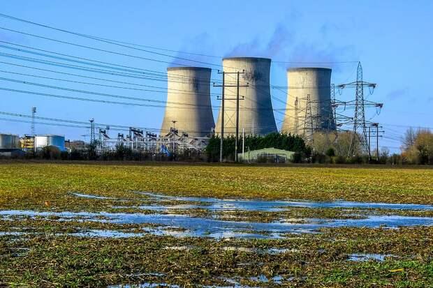 Литва призывает прибалтийские государства избавиться от энергетической зависимости