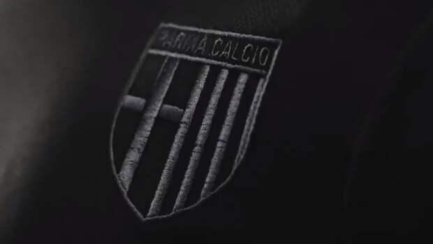 «Парма» выйдет вближайшем матче серии Авспециальном черном комплекте формы...