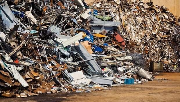 В Краснодаре ущерб от свалки оценили в 7 миллионов рублей