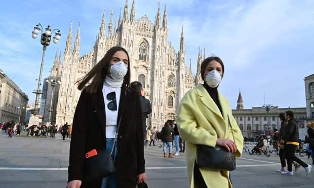 Европа выходит из пандемии, но впереди политический кризис