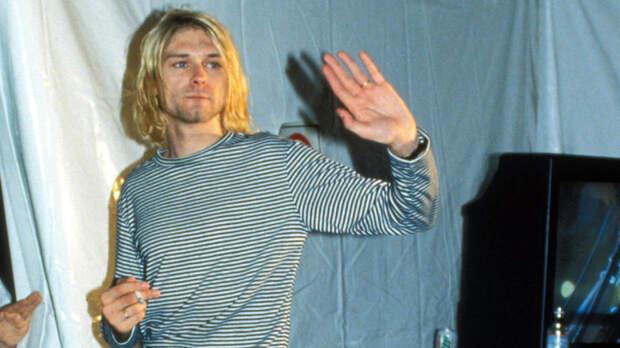 В дань Nirvana: дом, в котором вырос Курт Кобейн, признали памятником