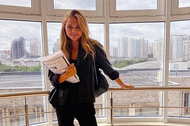 «Стефания отлично зарабатывает!»: Маликов рассказал обизнесе 20-летней дочери