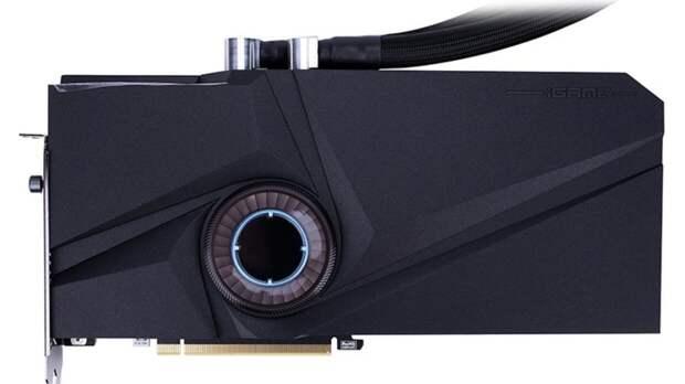 Новая видеокарта GeForce RTX 3060 выйдет с ограничениями в майнинге