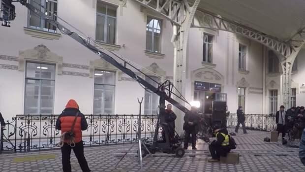 Беглов распорядился запустить госсервис для кинопроизводителей в Санкт-Петербурге