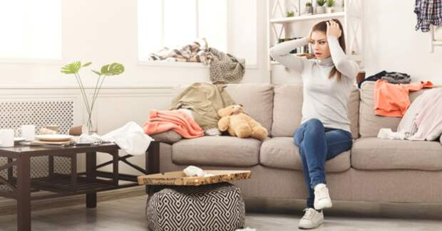 8 опасностей, подстерегающих нас дома