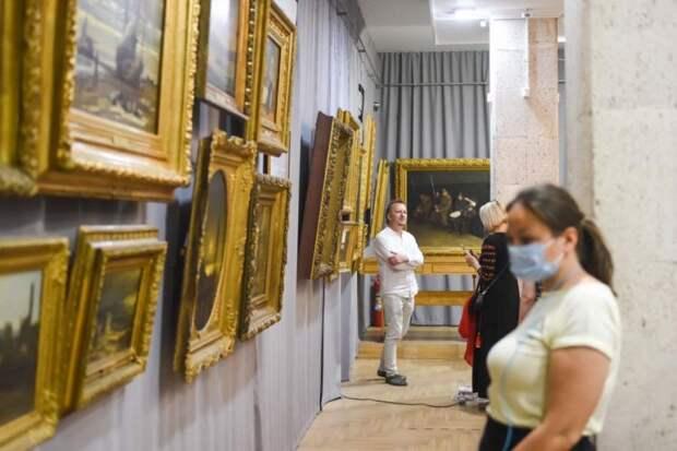 Ночь музеев-2021 стала самой массовой в истории города
