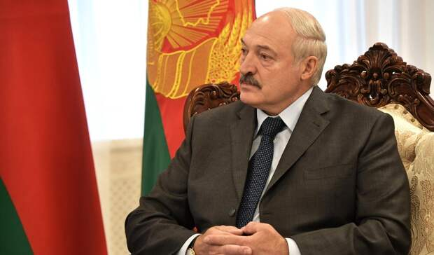 В Белоруссии разрастаются слухи о болезни Лукашенко