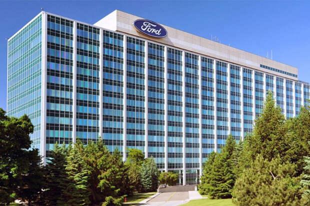 Ford отказывается от производства всех своих седанов