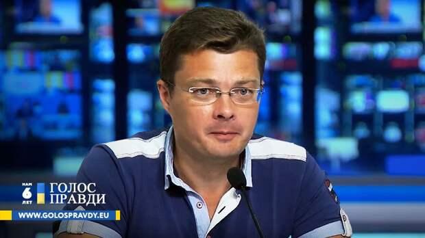 Александр Семченко: Украинцам грозит до 10 лет тюрьмы за гимн СССР