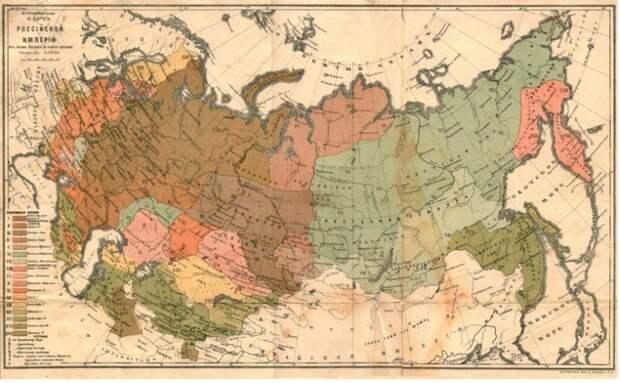 Империя, подарившая миру десятки суверенных государств
