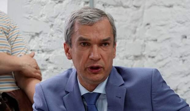Латушко призвал белорусских военных остановить насилие: Уже сделано много зла