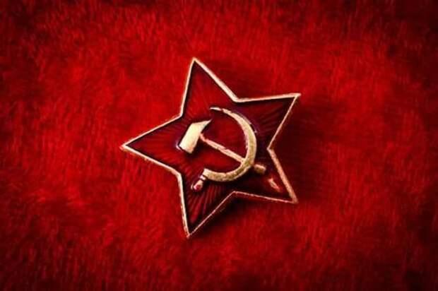 Для националистов Латвии Красная Звезда – сатанинская пентаграмма