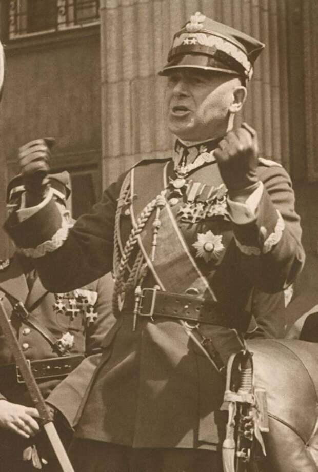 Польский гонор и… союзная честь