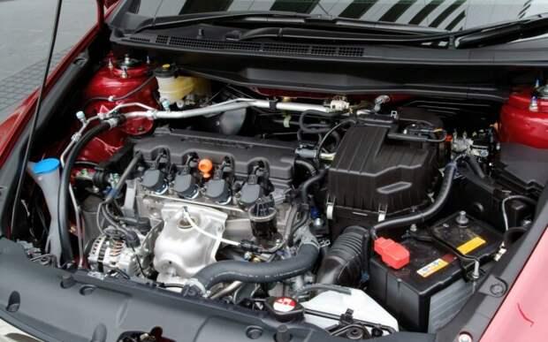 У двигателя отличный ресурс. |Фото: motor-tut.by.
