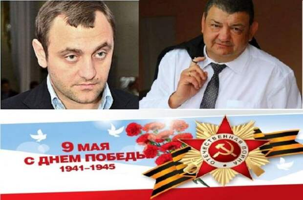 В Горловке Федерация бокса ДНР поздравила Ветеранов Великой Отечественной войны