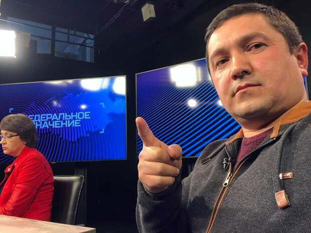 Ленур Усманов: Украина использует крымских татар как одноразовую пехоту