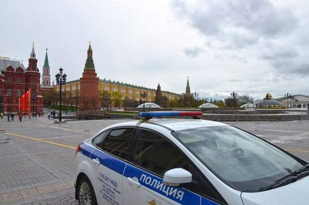 Полиция перекрыла канал незаконного оборота оружия в Московском регионе