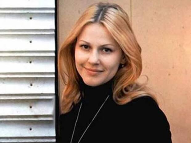 Заслуженная артистка РСФСР Анна Каменкова | Фото: kino-teatr.ru