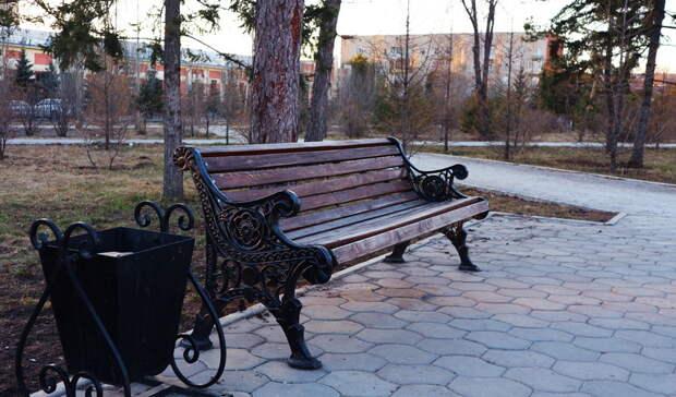 Иэто парк? Омичей возмутила разруха впарке 300-летия Омска