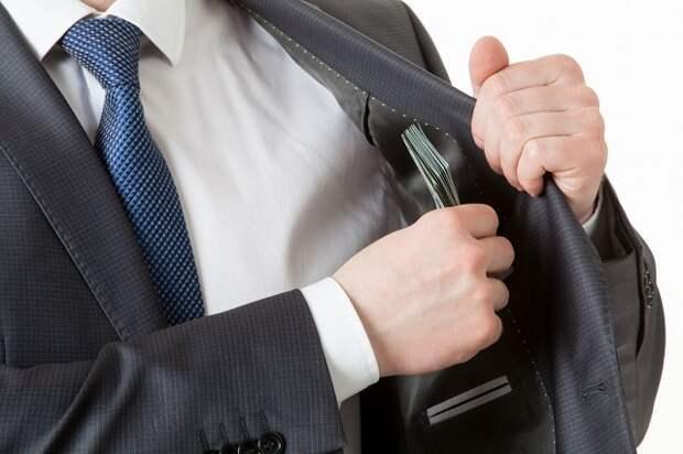 На Кубани 500 чиновников скрывали доходы