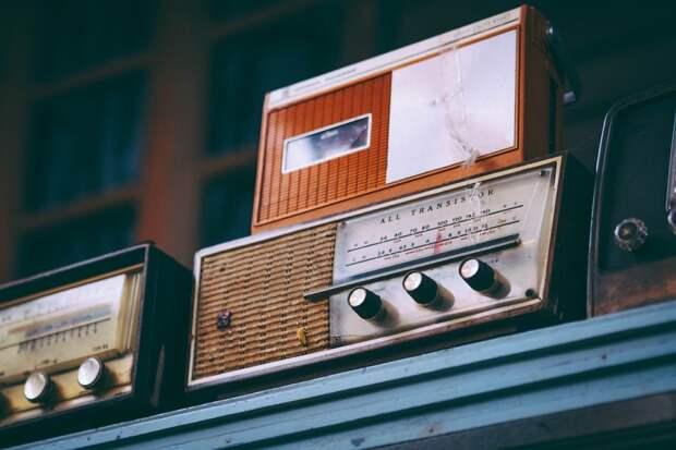 Россия отмечает День радио