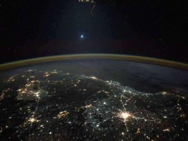 Компания Безоса строит собственную космическую станцию