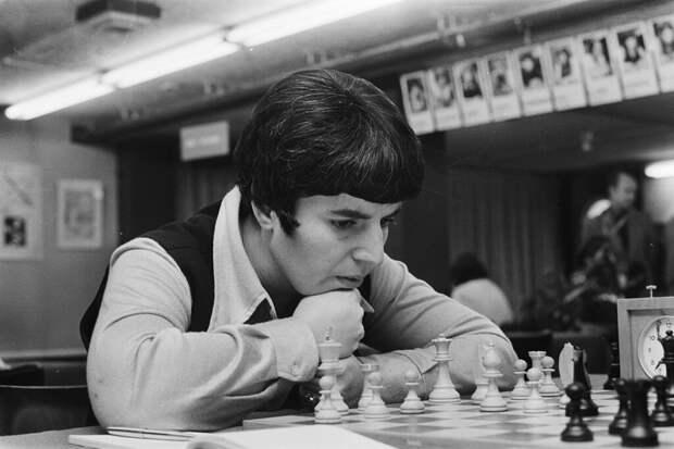 Советская шахматистка решила судиться с Netflix из-за сериала