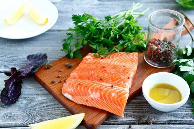 Продукты с высоким содержанием жиров, полезные жиры