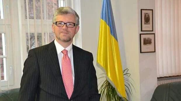 Виноваты все: Германия, Франция и Россия обидели Украину