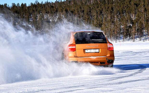 Как не ошибиться с выбором зимних шин?