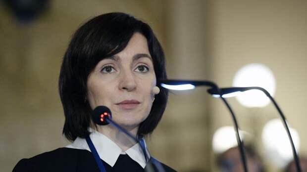 Новоиспеченный президент Санду готовит Молдавию к переменам