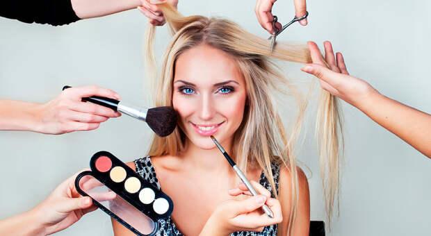 5 лайфхаков дляидеального макияжа, окоторых знают только визажисты