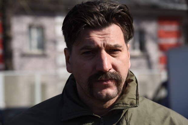 Полицейский Александр Устюгов стал «Киллером»
