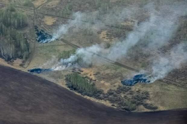 Минэкологии прокомментировало ситуацию с воздухом в регионе