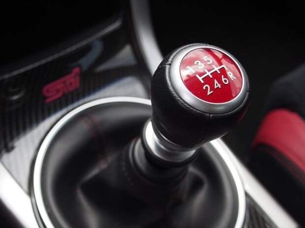 5-ти и 6-ступенатые КПП дают возможность экономить топливо. | Фото: zavto.info.