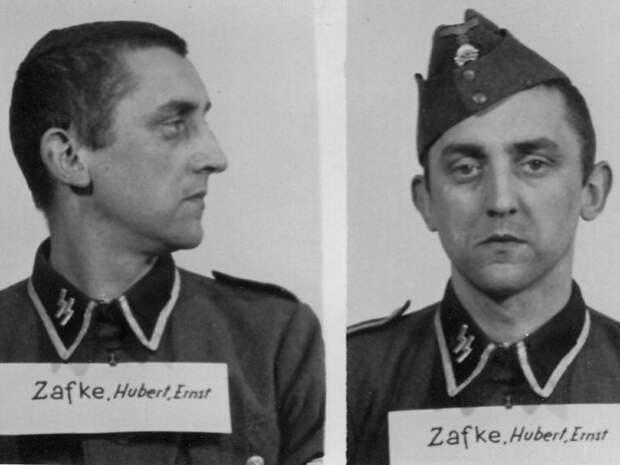 Старики-нацисты: расплата настигла их спустя 70 лет, но смерть бывает проворнее правосудия